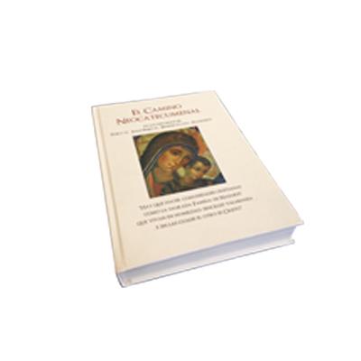Libro Camino